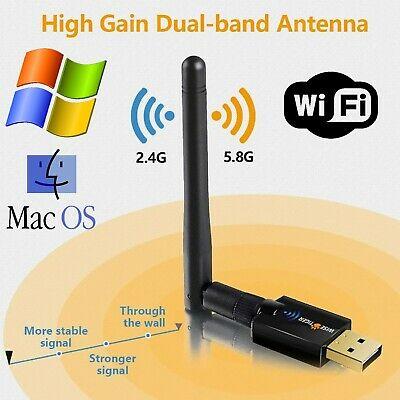 wireless internet adapter