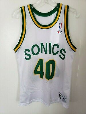 hot sale online 1bfd3 1a63c shawn kemp jersey