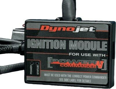 $323.96 • Buy Dynojet Ignition Module For Power Commander V 6-120 Tuner That Contorls Timing