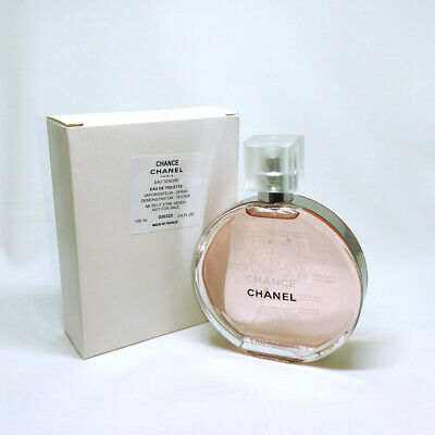 753031ad chanel tester