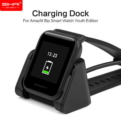 $7.99 • Buy For Amazfit Bip/Stratos/verge/mi Band 3/4 Replacement USB Charging Cable Charger