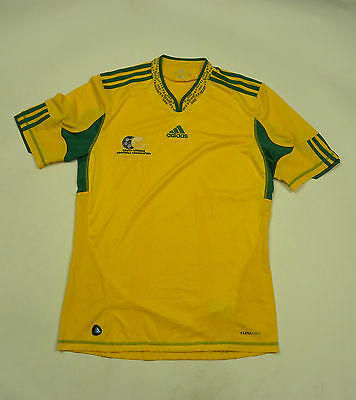 £24.99 • Buy ** South Africa 2009/11 Home  Jersey Shirt Maglia Camiseta Football