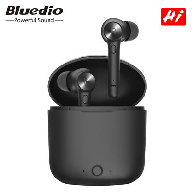 $ CDN17.99 • Buy Bluedio Hi Wireless Bluetooth Earphone Stereo Sport Earbuds Headset For Phone