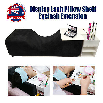 AU40.99 • Buy Eyelash Extension Special Pillow Grafted Eyelashes Salon Lash Pillow Shelf O