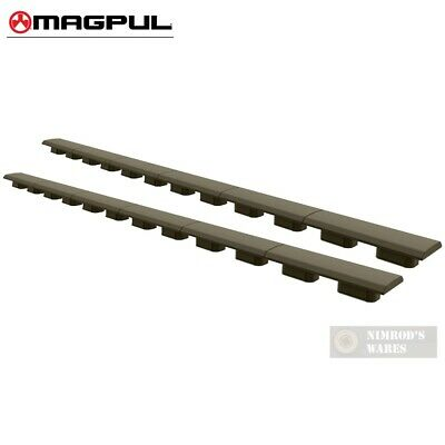 $17.39 • Buy MAGPUL M-LOK Rail Cover Type 1 TWO (2) X 9.5  Covers ODG FAST SHIP
