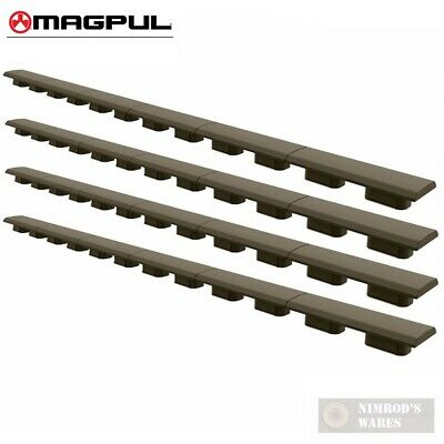$34.24 • Buy MAGPUL M-LOK Rail Cover Type 1 FOUR (4) X 9.5  Covers ODG FAST SHIP