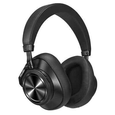 $ CDN46.99 • Buy Bluetooth Headphone Bluedio T7 ANC Wireless Headset With Face Recognition Stereo