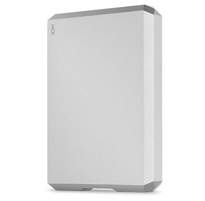 AU231 • Buy LaCie Diamond Cut Design 2.5  USB 3.1 Type-C Portable Hard Drive - 5TB