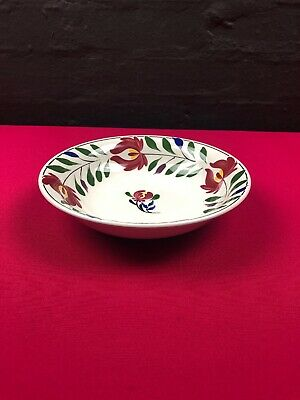 2 X Portmeirion Welsh Dresser Pasta Bowl 8.5″ RARE New 4 Sets Available Design 1 • 24.99£
