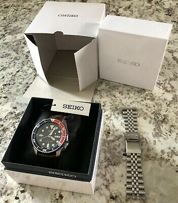 $ CDN500.02 • Buy Seiko SKX009 Divers Automatic Authentic Mens Watch