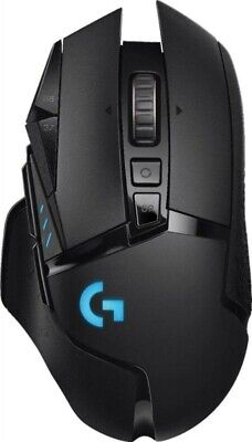 AU222 • Buy Logitech G502 Lightspeed Wireless Gaming Mouse