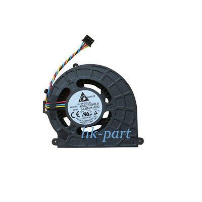 $ CDN26.98 • Buy New For Dell Alienware Alpha R1 R2 Mini CPU Cooling Fan KSB0705HB-A 6XNNH-00A