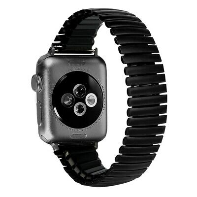 $ CDN13.20 • Buy For Apple Watch Band Stainless Steel Watchband Strap Replacement Band 42mm/38mm