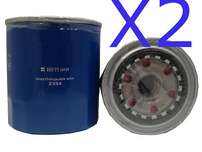 AU1010.80 • Buy 2x Oil Filter Suits RYCO Z334 // (F334