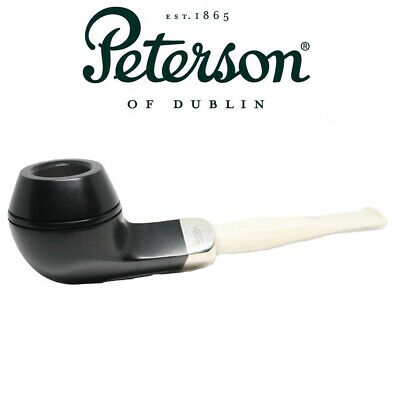 AU168.45 • Buy NEW Peterson - Evening Series - 150 Pipe - 9mm Filter Pipe