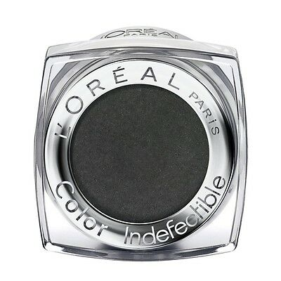 L'Oreal Color Infallible Eyeshadow 030 Ultimate Black • 3.09£