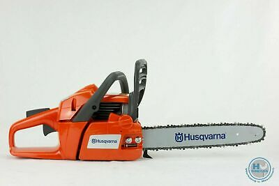 View Details Husqvarna Petrol Chainsaw Tree Surgery Prune Cutter 2 Stroke Heavy Duty 35cm Bar • 179.99£