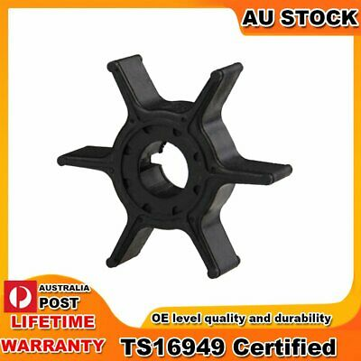 AU14.99 • Buy Water Pump Impeller 8HP 9.9HP 15HP 20HP Outboard Motors For YAMAHA 63V-44352-01