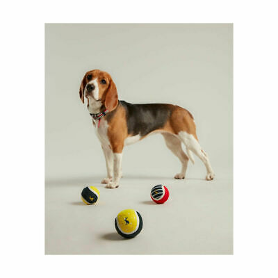 £8.95 • Buy Joules Outdoor Balls 3 Pack - Dog Toys