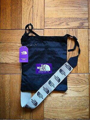 $100 • Buy  North Face Purple Label X-pac. Limited Model  100% Authentic  Crosspack Nface