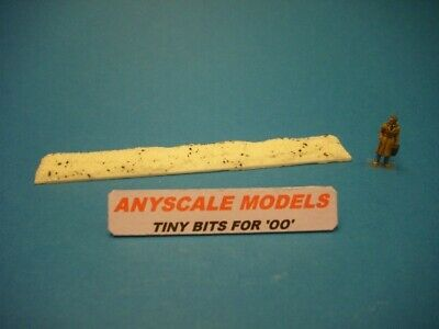 £2.50 • Buy OO Gauge Railway Accessories 1:76 Scale 4mm Coal Load For 0134 Canal Boat. 0279