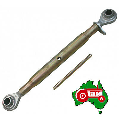 AU54.94 • Buy Top Link Cat 2 And Cat 1 (3/4 ) Tractor 530mm International IH 484 584 684 385