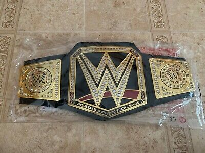 $42.99 • Buy  WWE Heavyweight Championship Kids Toy Title Belt New Replica Smackdown Kofi