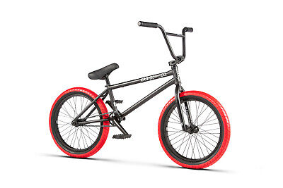 AU749.95 • Buy Radio BMX Bike - 'Darko' - 21.0 TT - NEW 2020 - Matte Black