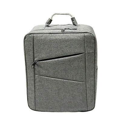 AU39.25 • Buy Portable RC Drone Carry Bag Backpack For DJI Phantom3 SE Advanced Gray