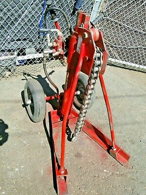$2000 • Buy Little Beaver Hydraulic Post Hole Puller For Power Unit