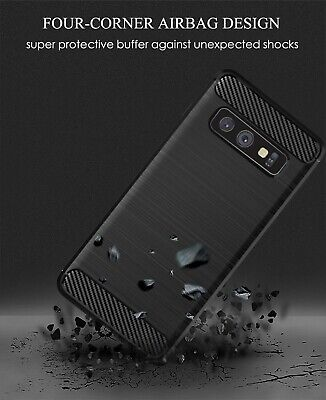 AU5.98 • Buy For Samsung Galaxy Note 8 Phone Case Shockproof  Heavy Duty Cover