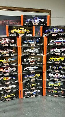 Quartzo 1/43 Scale Diecast Racing Cars Job Lot 24 Total  • 250£