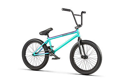 AU849.95 • Buy Radio BMX Bike - 'Valac' 20.75 TT - NEW 2020 - Mint & Purple Fade