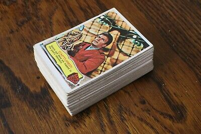 Land Of The Giants,1969,abc Gum Trade Cards, Pick Your Cards You Require • 3.95£