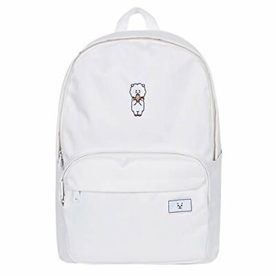 $49.99 • Buy Official BT21 X SPAO Candy Backpack BTS - RJ