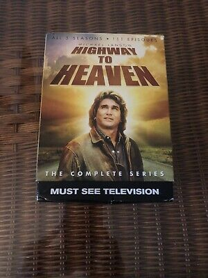 £32.59 • Buy Highway To Heaven - The Complete Series