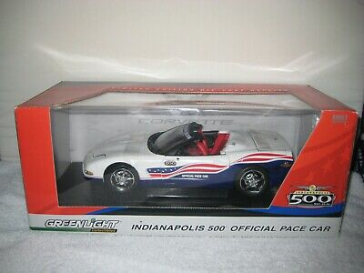 $59.95 • Buy GreenLight 2004 Corvette Indy Pace Car