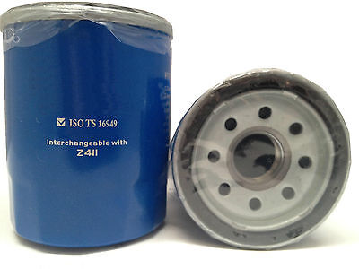 AU3 • Buy Oil Filter Suits Ryco Z411 // (F411