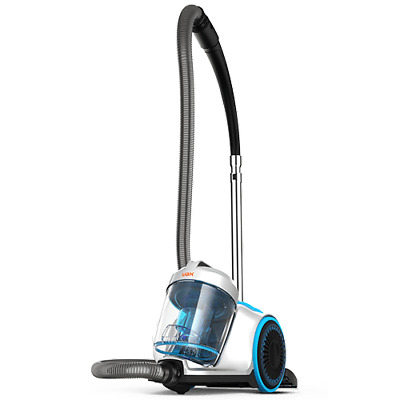 Vax Pick Up Pet Cylinder Vacuum Cleaner Cyclonic HEPA 13 Filter 800W BOX DAMAGED • 59.99£