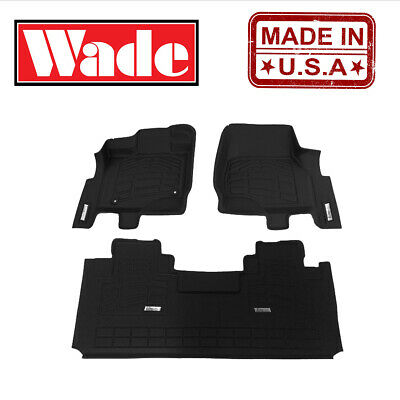 Sure-Fit Floor Mats For Ford F-150 • 89.49$