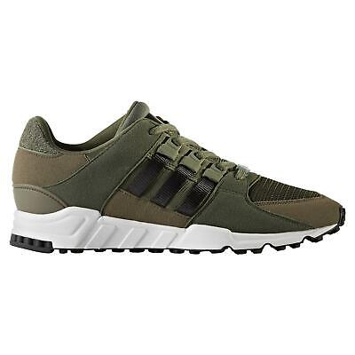 Adidas ORIGINALS EQT SUPPORT RF TRAINERS ARMY GREEN CARGO MEN'S SALE SHOES RARE • 42.49£