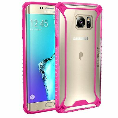 $ CDN7.80 • Buy Samsung Galaxy S6 Edge Plus Case | Poetic Weightless Thin Flexible Case Cover