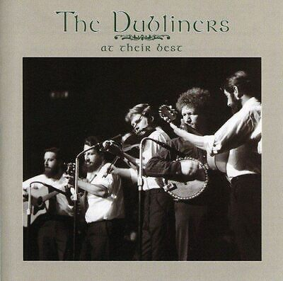 The Dubliners / At Their Best - The Dubliners NEW CD • 4.95£