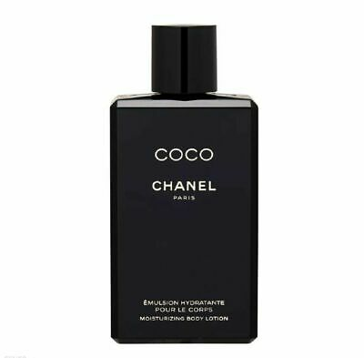 Chanel Coco Moisturizing Body Lotion 6.8 Oz 200 Ml • 83.99$