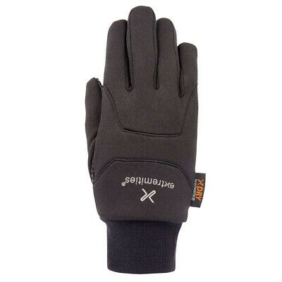 Extremities Waterproof Sticky Power Liner Glove - Liner Gloves For Walking And R • 26£