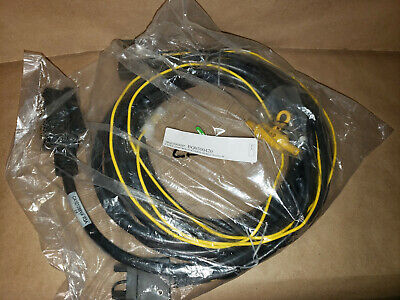 $60 • Buy Harris MA Com M7100 Remote Mount Extended Option Control Cable Used # CA101288V4