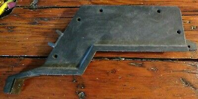 $ CDN43.85 • Buy 1997 Weber Spirit 500 Grill Parts - Right End Cap For Lid - Part #60301 - USED