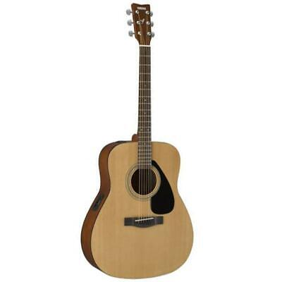 AU672 • Buy Yamaha FX310AII Natural Finish Acoustic Electric Guitar