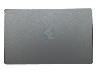 $38.88 • Buy NEW Space Gray Trackpad Touchpad For Apple Macbook Pro 15  A1990 2018 Retina
