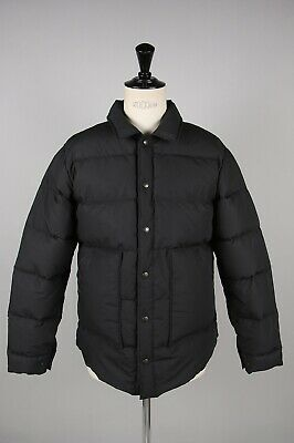 $400 • Buy Midweight 65/35 Stuffed Shirt - BLACK-THE NORTH FACE PURPLE LABEL Large